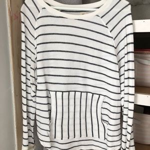 O'Neill striped Beach Long sleeve